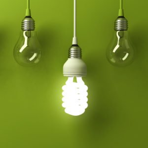 Energy Saving Lights