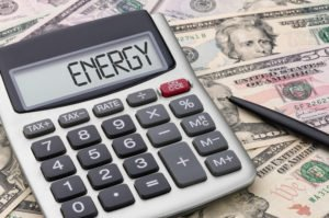 Sustainable Energy Efficiency Saves Money
