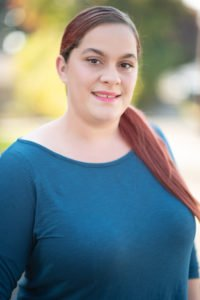 Marley Shoffeitt, Project Coordinator