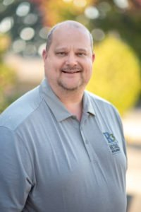 Nick Jarrell, Technical Development Manager