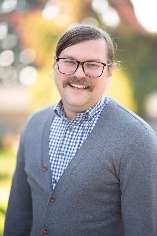 Image of Eric Mullendor
