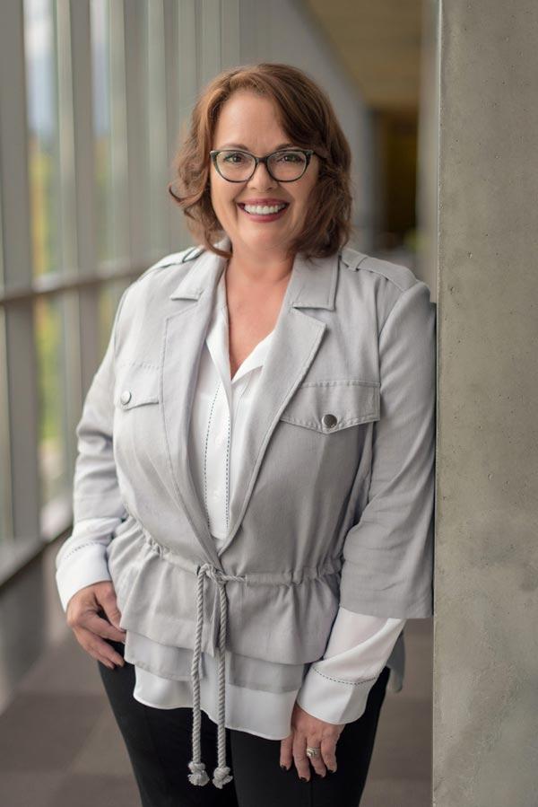 Image of Suzanne Ferguson