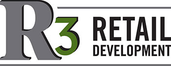 R3 Retail Development Logo